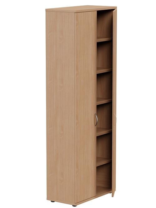 Beech 22100mm Storage Cupboard