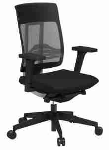 Xenon Net Mesh Chair