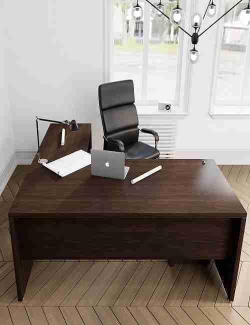 Fermo Executive Office Desk Aline Office Furniture