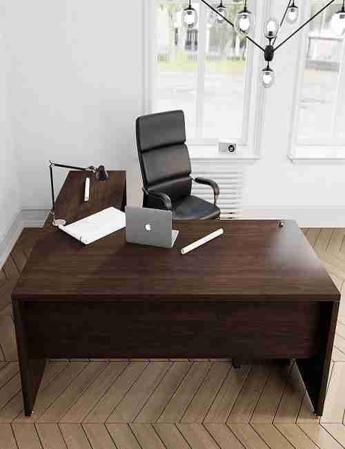 Fermo Executive Office Desk Aline Office Furniture