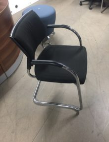 Used Klober Boardroom Chairs