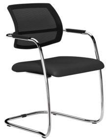 OQ Mesh Meeting Chair