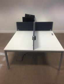 Used Switch 4 Person Pod - 3200mm x 1600mm