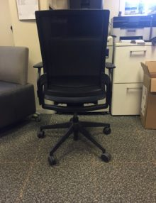 Used Senator Ecoflex Mesh Office Chair.JPG