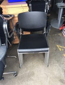 Used Patra Amigo Multipurpose Office Chair