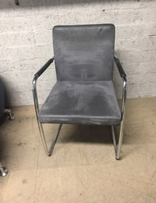 Used Bene Dexter Cantilever Boardroom Chair