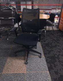 Used Luxy Ergonomic Office Chair