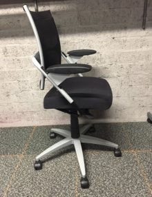 Used Wiesner Hager Point Ergonomic Office Chair