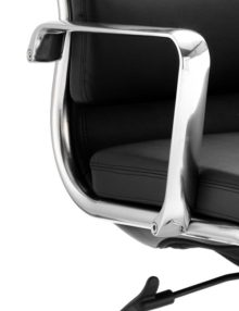 Savoy High Back Leather Executive Office Chair