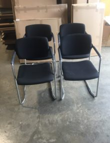 Used Thomas Montgomery Ceepa Office Chair