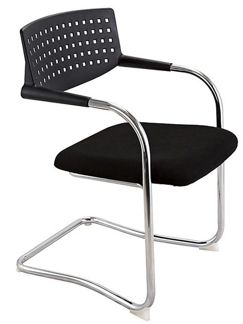 Visa Cantilever Meeting_Visitor Chair