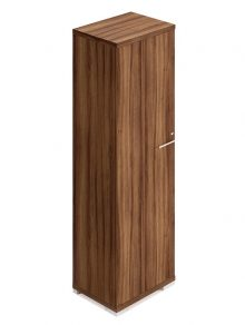 Legacy Single Door Wardrobe