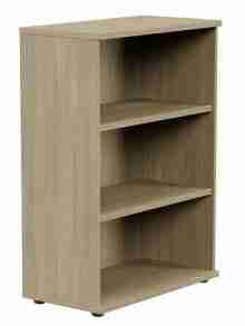 Urban Oak 1130mm Open Storage