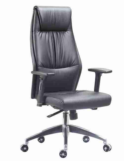 executive leather chairs. Black Bedroom Furniture Sets. Home Design Ideas