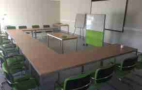 Beech Meeting & Training Rooms