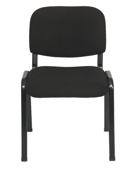 stackable conference chairs - aline office furniture