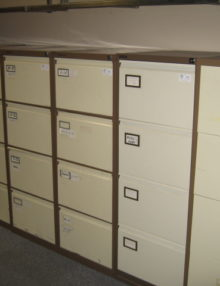 used-metal-4-drawer-filing-cabinets