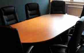 Managerial Boardroom Package