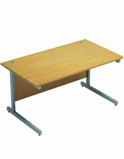 Used 1600mm Office Desks