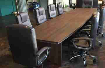 Opus Executive Boardroom Table