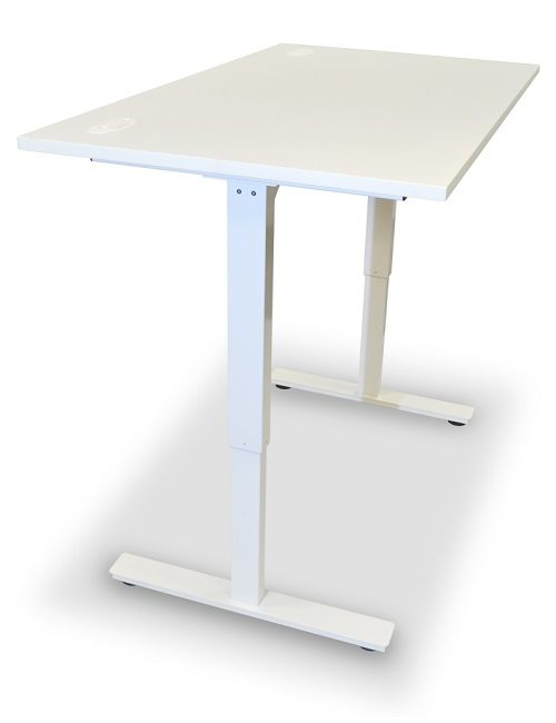 Sit-Stand 1600mm Desk