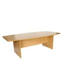 Managerial Boardroom Table Package