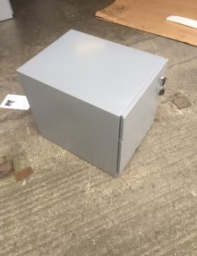 Used Bisley Metal Mobile Pedestals
