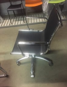 Used Eames Style Mesh Office Chairs