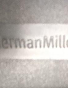 Used Herman Miller Aerons