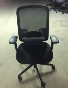 Used Orangebox DO Ergonomical Mesh Chair
