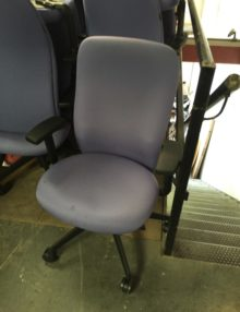 Used Verco Ergoform 4